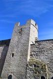 Torre della fortezza di Tallinn Fotografie Stock Libere da Diritti