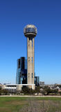Torre della Riunione Fotografia Stock
