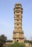 Torre della vittoria Immagine Stock