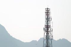 Torre delle Telecomunicazioni Fotografia Stock