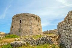 Torre den Penjat fort Royalty Free Stock Image