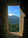 Torre des Verger royalty-vrije stock foto's