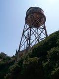 Torre di acqua Immagini Stock