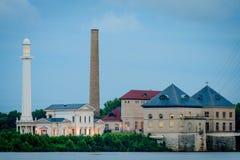 Torre di acqua di Louisville Immagini Stock Libere da Diritti
