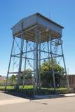Torre di acqua, Windsor, Nuovo Galles del Sud, Australia Fotografia Stock