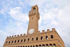 Torre di Arnolfo Fotografia Stock
