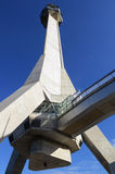 Torre di Avala immagini stock