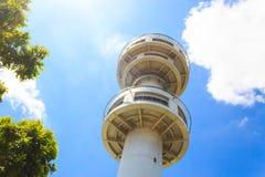 Torre di Banhan Chaemsai Fotografia Stock Libera da Diritti