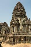 Torre di Banteay Samre Fotografie Stock