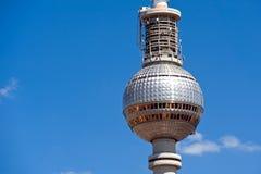 Torre di Berlino TV Immagine Stock Libera da Diritti