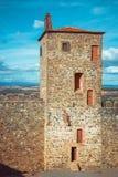 Torre di Braganza Fotografia Stock Libera da Diritti