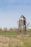 Torre di caccia Immagine Stock Libera da Diritti