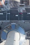 Torre di Calgary Immagine Stock Libera da Diritti