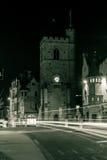 Torre di Carfax di notte Fotografia Stock Libera da Diritti