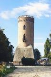 Torre di Chindia Fotografia Stock
