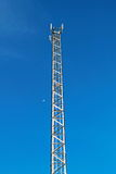 Torre di comunicazione in Tailandia Immagine Stock