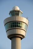 Torre di controllo. Fotografia Stock