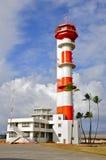 Torre di controllo dell'aerodromo, Pearl Harbor Fotografia Stock Libera da Diritti