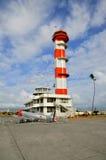 Torre di controllo dell'aerodromo, Pearl Harbor Fotografie Stock Libere da Diritti