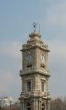 Torre di Dolhabache Fotografie Stock