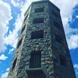 Torre di Enger Fotografia Stock Libera da Diritti