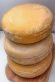 Torre di formaggio immagini stock