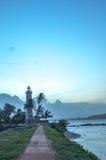 Torre di Galle, Sir Lanka Fotografia Stock