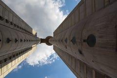 Torre di Genex Immagini Stock