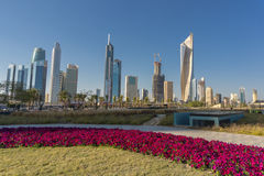 Torre di Hamra fotografia stock libera da diritti