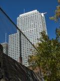 Torre di IBM-maratona Immagini Stock Libere da Diritti