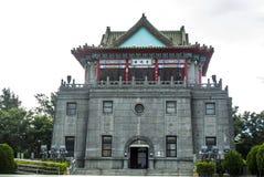Torre di Jyuguang Fotografia Stock Libera da Diritti