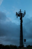 Torre di Kohitere Fotografia Stock Libera da Diritti