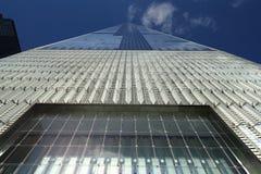 Torre di libertà in Manhattan più bassa Immagini Stock