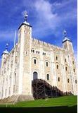 Torre di Londra Fotografie Stock Libere da Diritti