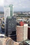 Torre di Maastoren Fotografia Stock
