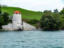 Torre di Martello, fortificazione a Kingston Ontario immagine stock libera da diritti