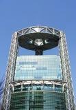 Torre di Jongno Fotografia Stock Libera da Diritti
