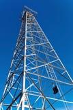 Torre di olio Immagine Stock