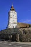 Torre di orologio Fotografia Stock Libera da Diritti