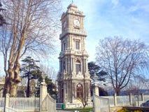 Torre di orologio immagine stock libera da diritti