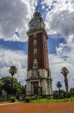 Torre di orologio degli inglesi Buenos Aires Fotografie Stock
