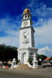 Torre di orologio di giubileo Immagine Stock