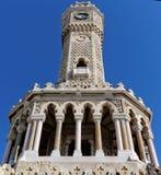 Torre di orologio storica Immagine Stock Libera da Diritti