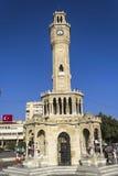 Torre di orologio storica Fotografia Stock Libera da Diritti