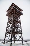 Torre di osservazione Immagine Stock Libera da Diritti