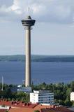 Torre di osservazione Fotografia Stock Libera da Diritti