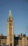 Torre di pace Fotografia Stock Libera da Diritti