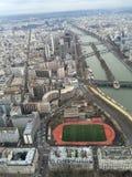 Torre di Parigi Eifel Immagini Stock