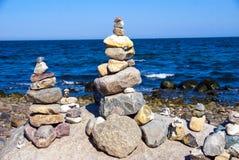 Torre di pietra immagini stock libere da diritti