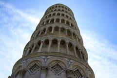 Torre di Pisa Stock Image